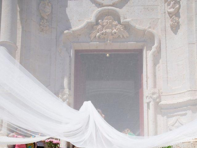 La boda de Sergio y Natalia en Laguna De Duero, Valladolid 35