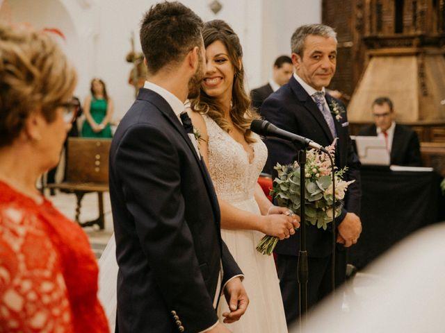 La boda de Sergio y Natalia en Laguna De Duero, Valladolid 38