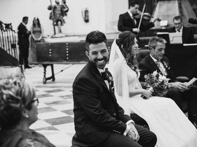La boda de Sergio y Natalia en Laguna De Duero, Valladolid 39