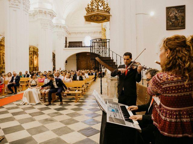 La boda de Sergio y Natalia en Laguna De Duero, Valladolid 40