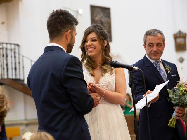 La boda de Sergio y Natalia en Laguna De Duero, Valladolid 43