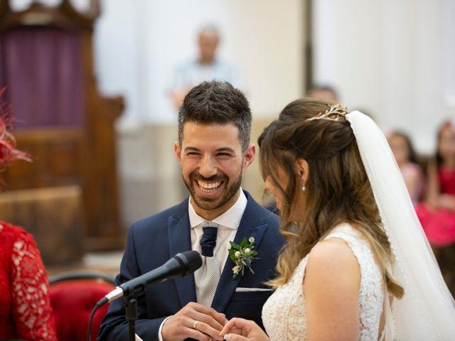 La boda de Sergio y Natalia en Laguna De Duero, Valladolid 44