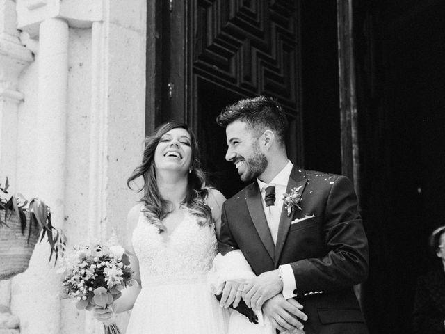 La boda de Sergio y Natalia en Laguna De Duero, Valladolid 52