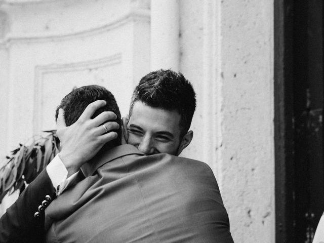 La boda de Sergio y Natalia en Laguna De Duero, Valladolid 53