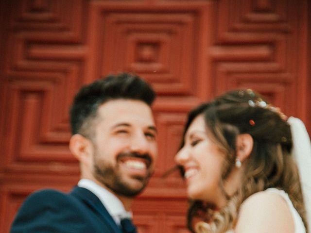 La boda de Sergio y Natalia en Laguna De Duero, Valladolid 57