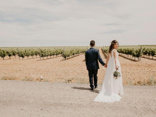 La boda de Sergio y Natalia en Laguna De Duero, Valladolid 61