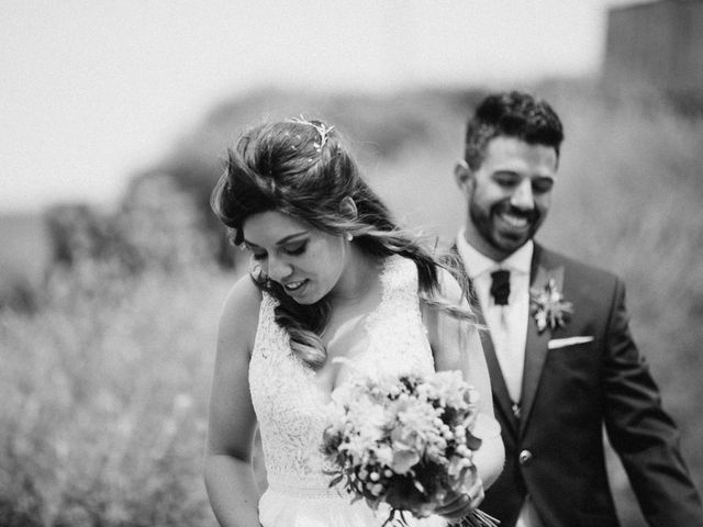 La boda de Sergio y Natalia en Laguna De Duero, Valladolid 62