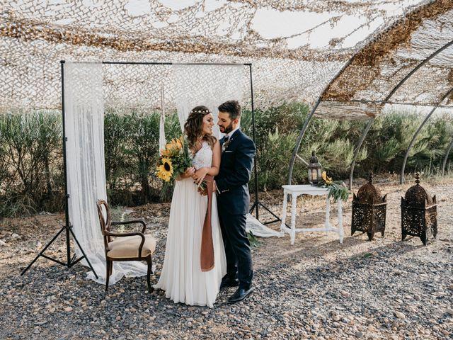La boda de Sergio y Natalia en Laguna De Duero, Valladolid 64