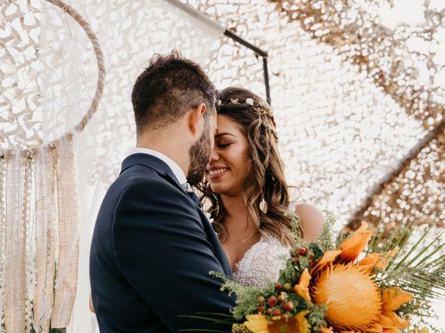 La boda de Sergio y Natalia en Laguna De Duero, Valladolid 65