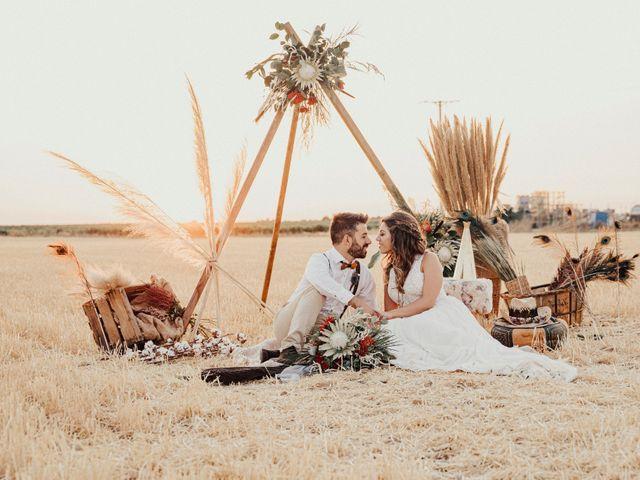 La boda de Sergio y Natalia en Laguna De Duero, Valladolid 68