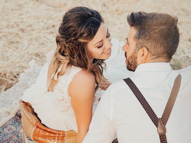 La boda de Sergio y Natalia en Laguna De Duero, Valladolid 69