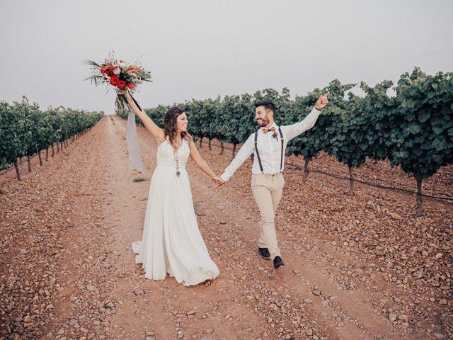 La boda de Sergio y Natalia en Laguna De Duero, Valladolid 70