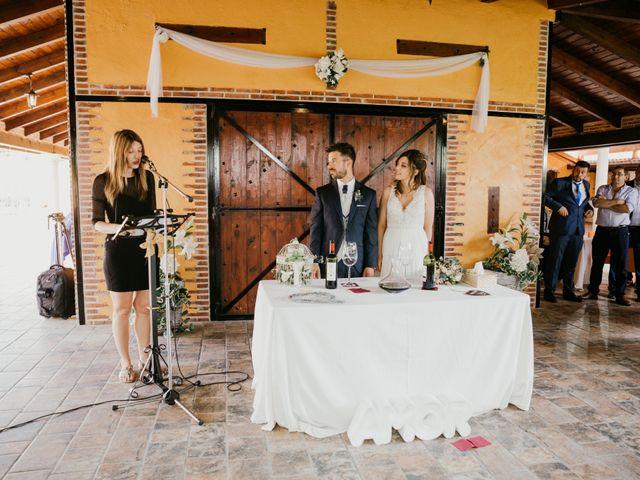 La boda de Sergio y Natalia en Laguna De Duero, Valladolid 78