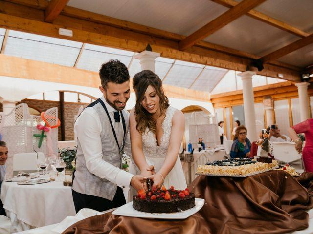 La boda de Sergio y Natalia en Laguna De Duero, Valladolid 97