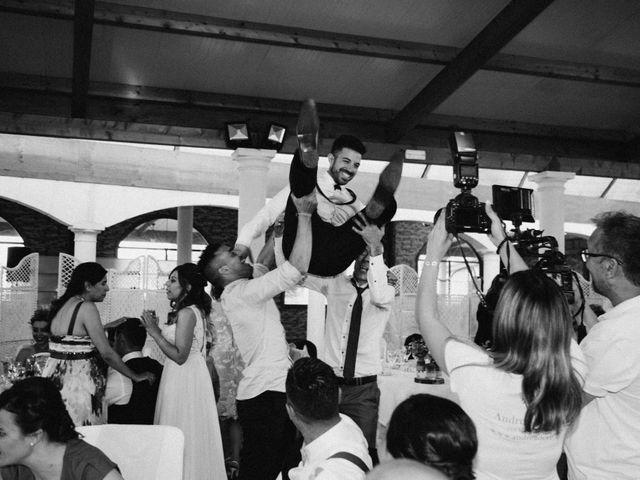 La boda de Sergio y Natalia en Laguna De Duero, Valladolid 99