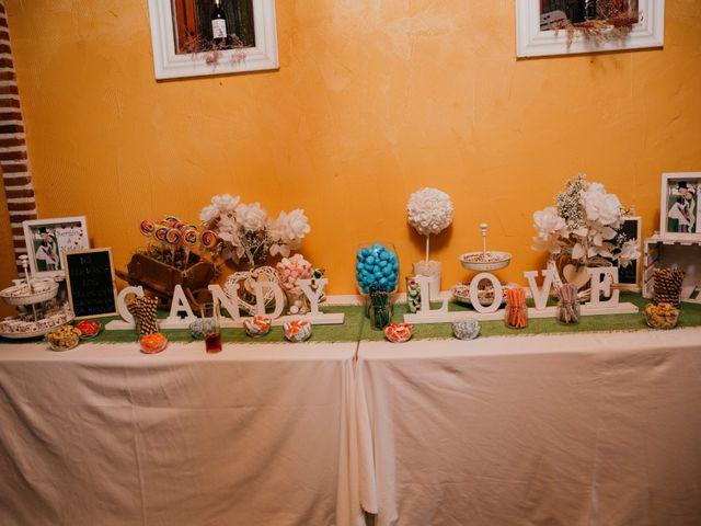 La boda de Sergio y Natalia en Laguna De Duero, Valladolid 100