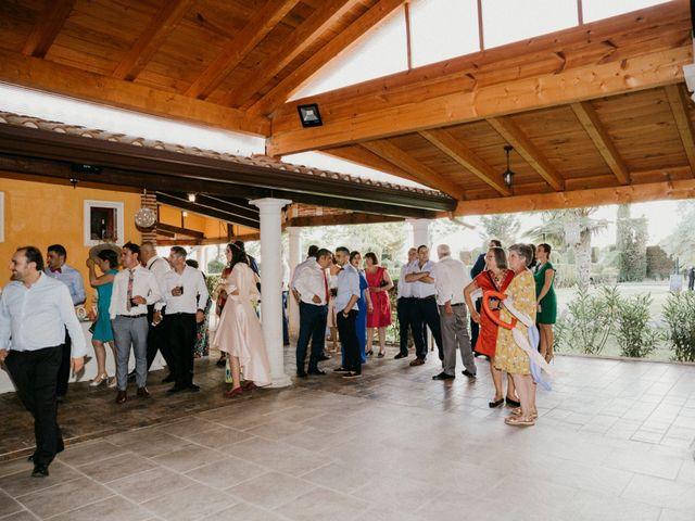 La boda de Sergio y Natalia en Laguna De Duero, Valladolid 103