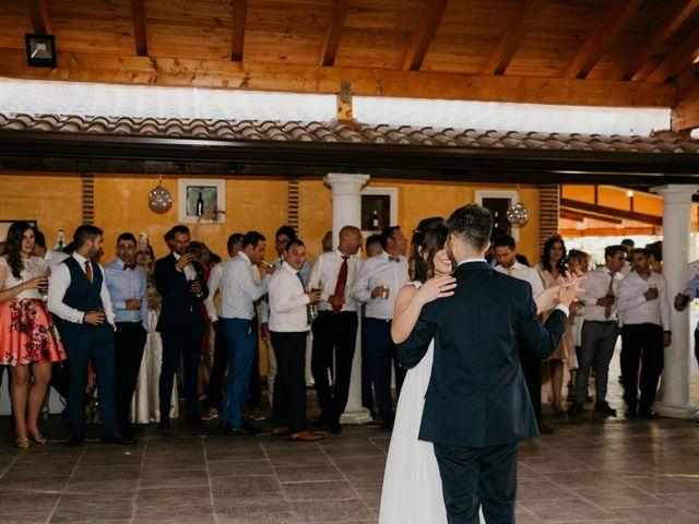 La boda de Sergio y Natalia en Laguna De Duero, Valladolid 104