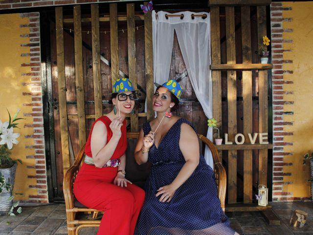 La boda de Sergio y Natalia en Laguna De Duero, Valladolid 111