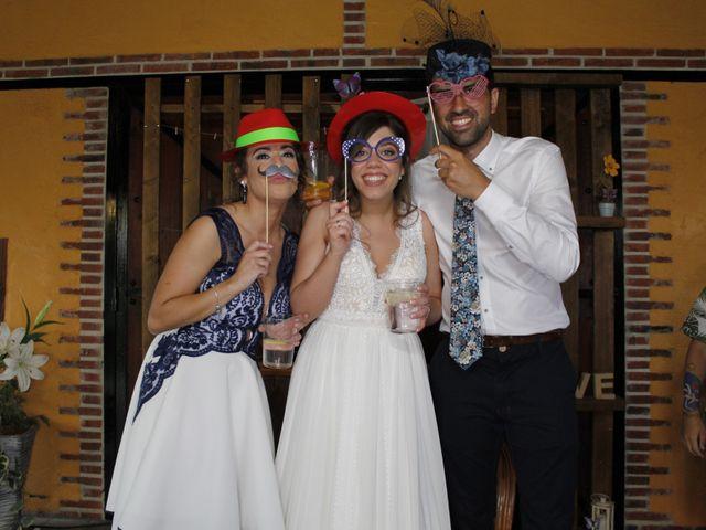 La boda de Sergio y Natalia en Laguna De Duero, Valladolid 112