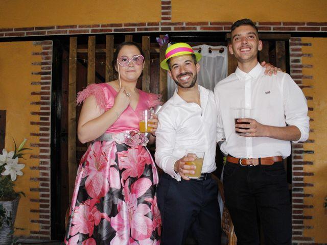 La boda de Sergio y Natalia en Laguna De Duero, Valladolid 113