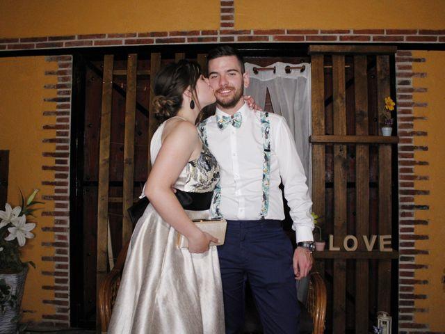 La boda de Sergio y Natalia en Laguna De Duero, Valladolid 114