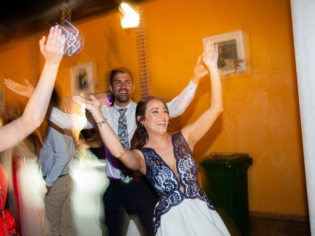 La boda de Sergio y Natalia en Laguna De Duero, Valladolid 117