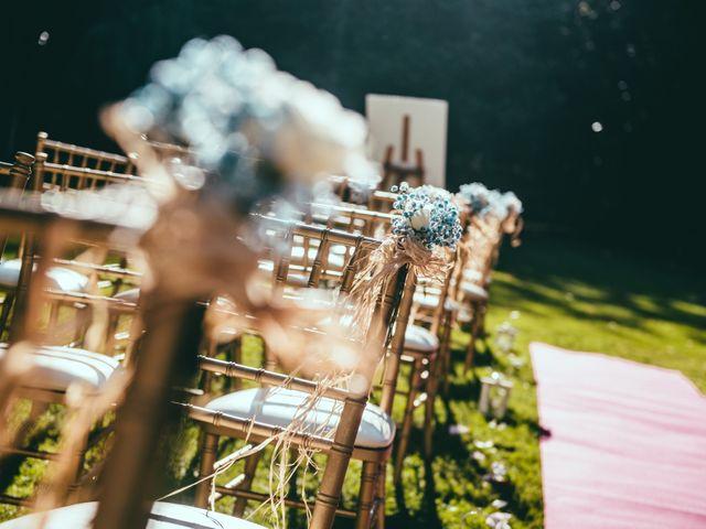 La boda de Raul y Cristina en Villabona (Llanera), Asturias 15