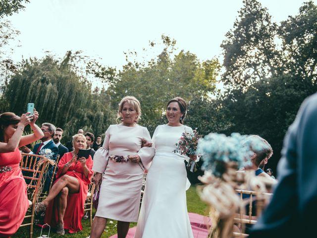 La boda de Raul y Cristina en Villabona (Llanera), Asturias 31