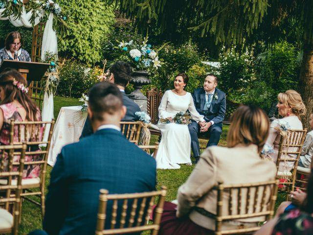 La boda de Raul y Cristina en Villabona (Llanera), Asturias 43
