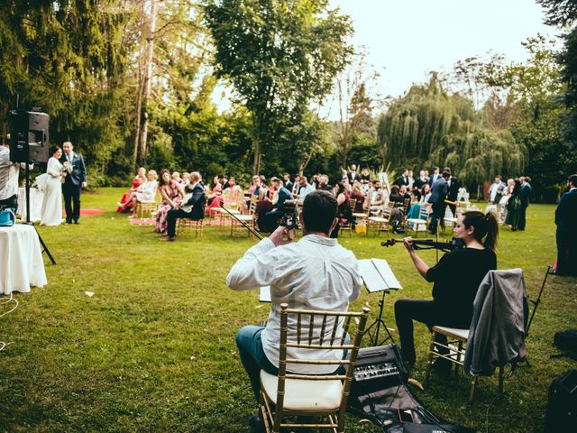 La boda de Raul y Cristina en Villabona (Llanera), Asturias 49