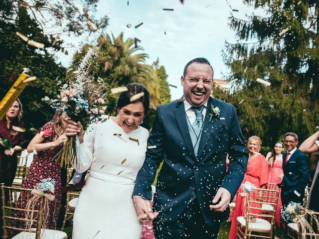 La boda de Raul y Cristina en Villabona (Llanera), Asturias 50