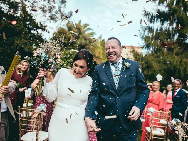 La boda de Raul y Cristina en Villabona (Llanera), Asturias 51