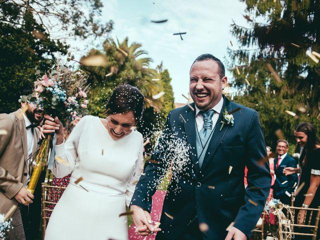 La boda de Raul y Cristina en Villabona (Llanera), Asturias 52