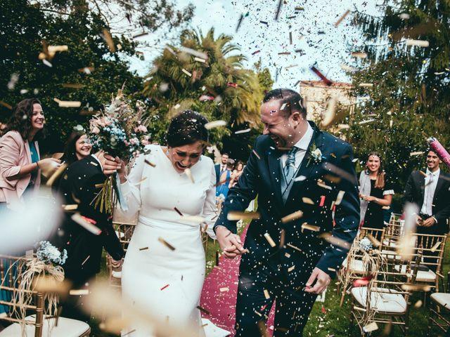 La boda de Raul y Cristina en Villabona (Llanera), Asturias 1