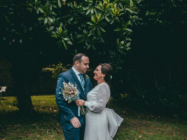 La boda de Raul y Cristina en Villabona (Llanera), Asturias 53