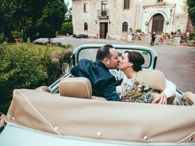 La boda de Raul y Cristina en Villabona (Llanera), Asturias 62