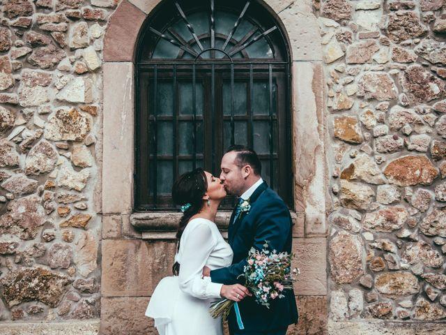 La boda de Raul y Cristina en Villabona (Llanera), Asturias 63
