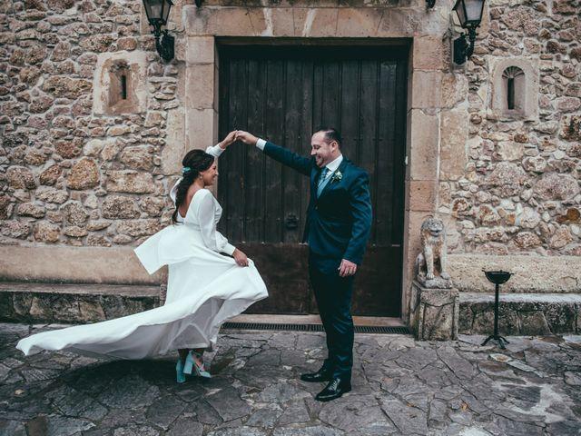 La boda de Raul y Cristina en Villabona (Llanera), Asturias 66