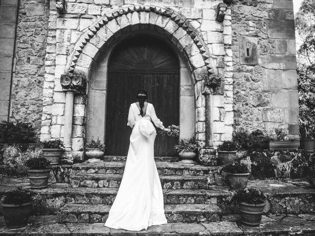 La boda de Raul y Cristina en Villabona (Llanera), Asturias 68