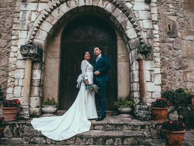 La boda de Raul y Cristina en Villabona (Llanera), Asturias 69