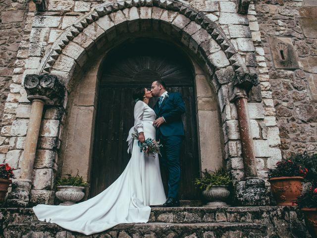 La boda de Raul y Cristina en Villabona (Llanera), Asturias 2