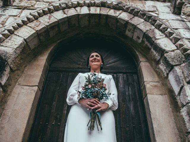 La boda de Raul y Cristina en Villabona (Llanera), Asturias 70