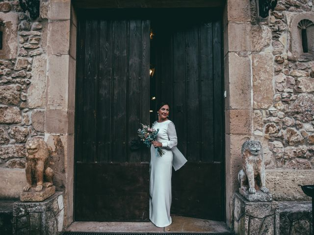 La boda de Raul y Cristina en Villabona (Llanera), Asturias 72