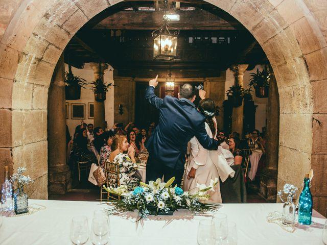 La boda de Raul y Cristina en Villabona (Llanera), Asturias 73