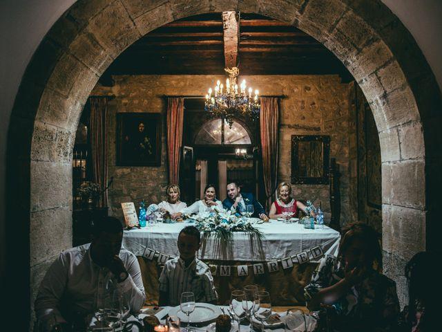 La boda de Raul y Cristina en Villabona (Llanera), Asturias 74