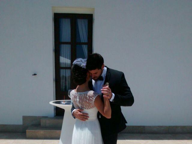 La boda de Carlos  y Sheila  en Catarroja, Valencia 3