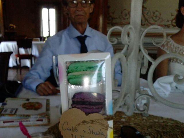 La boda de Carlos  y Sheila  en Catarroja, Valencia 6