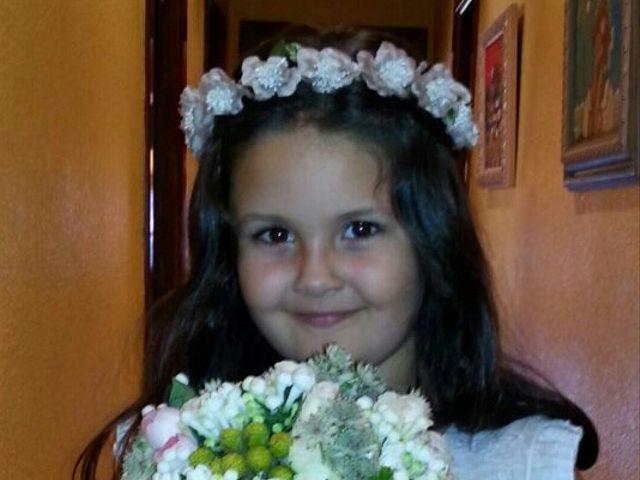 La boda de Carlos  y Sheila  en Catarroja, Valencia 7