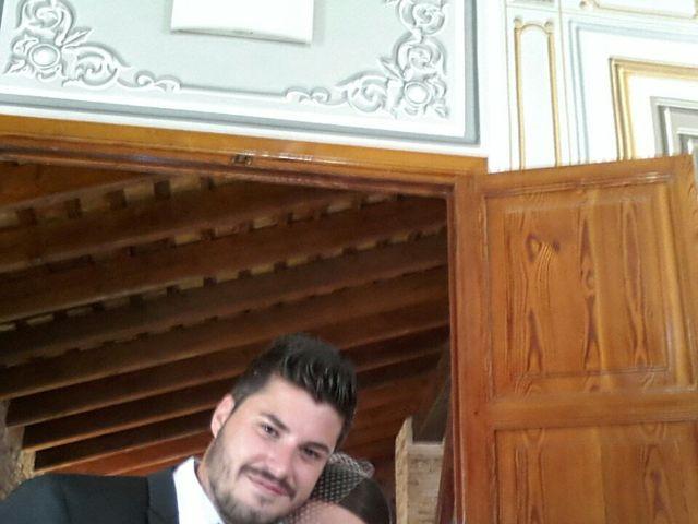 La boda de Carlos  y Sheila  en Catarroja, Valencia 8
